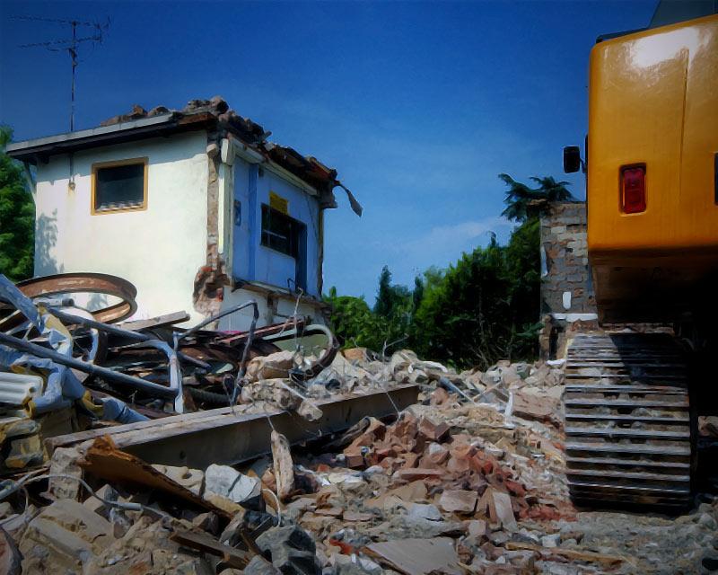 Demolizioni Pavia