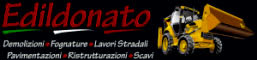 Edildonato Logo