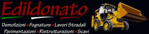 Edildonato Logo